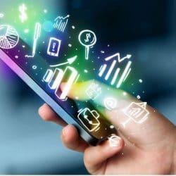 Мобильное Приложение для Продаж