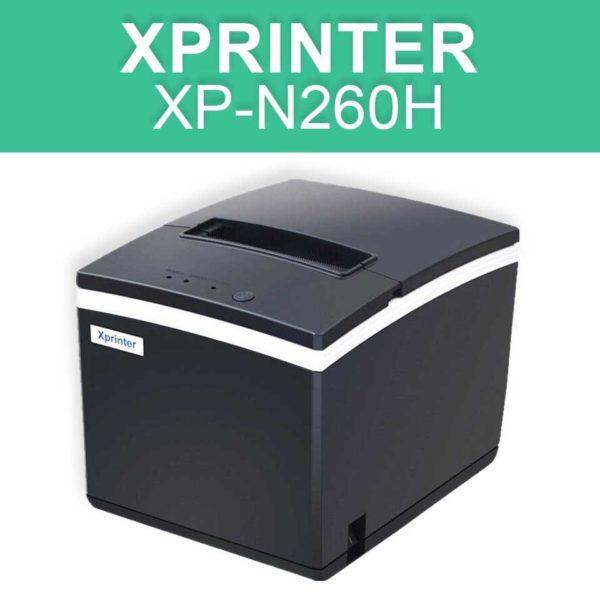 Xprinter XP-N260H
