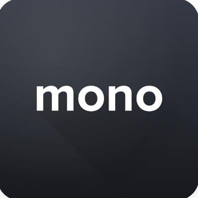 монобанк в 1с